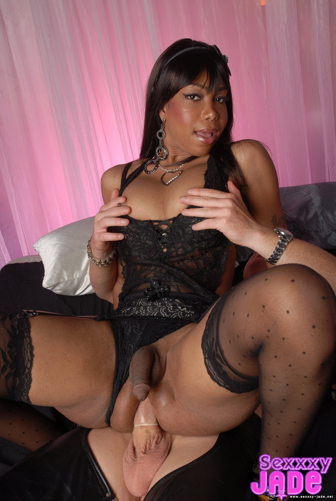 Sexxxy Jade Interracial Sex